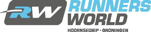 Runnersworld Groningen - Hoofdsponsor van GVAV Triathlon