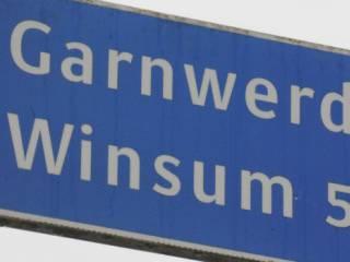 CK Garnwerd